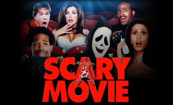 More Info for Scary Movie