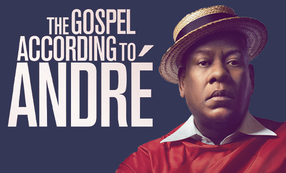 More Info for Gospel According to André