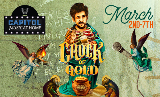 More Info for CROCK OF GOLD: A FEW ROUNDS WITH SHANE MACGOWAN