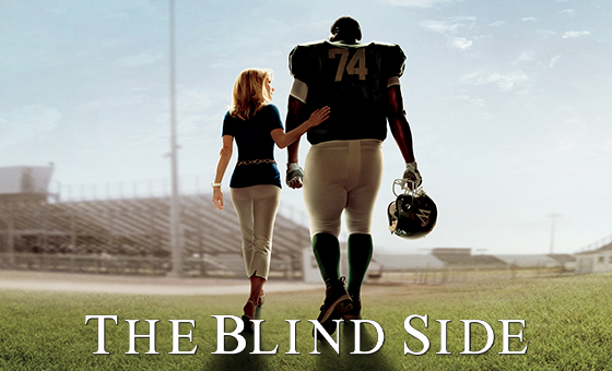 More Info for The Blind Side