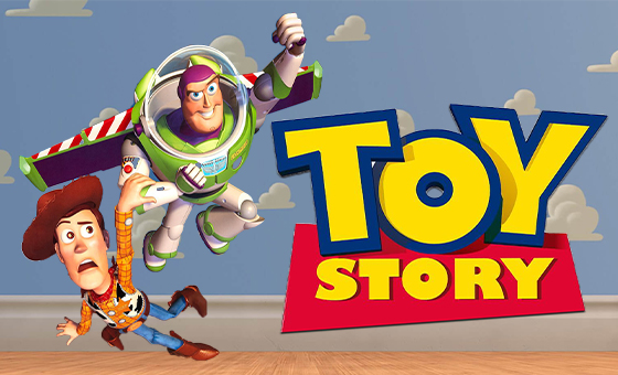 More Info for Toy Story