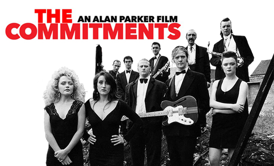 More Info for The Commitments