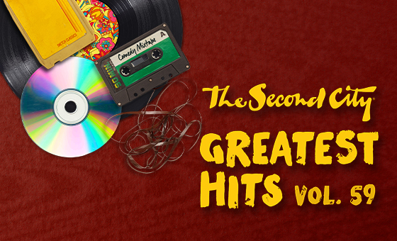More Info for The Second City Greatest Hits Volume 59