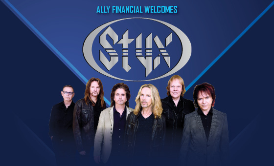 More Info for Ally Financial Welcomes Styx