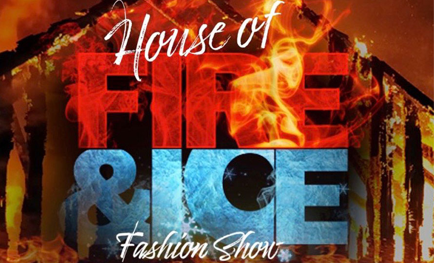 Clingman Foundation Presents Fire & Ice Fashion Show